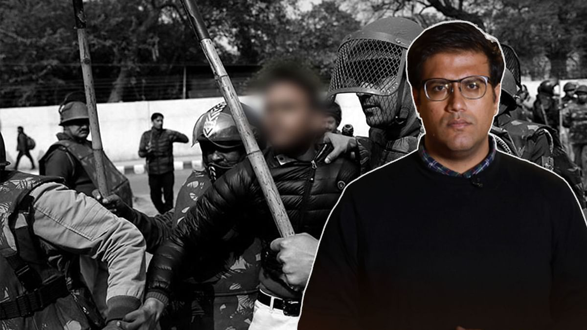 Why the Jamia Shooter Cannot Be Tried as An Adult Under JJ Act