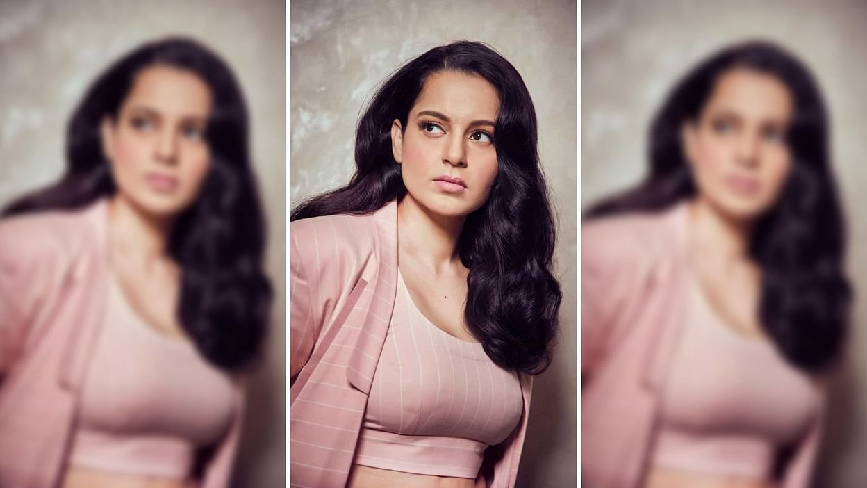 Kangana Ranaut Calls for Shutting Down Twitter In India after Suspension of  Sister Rangoli's Twitter Account