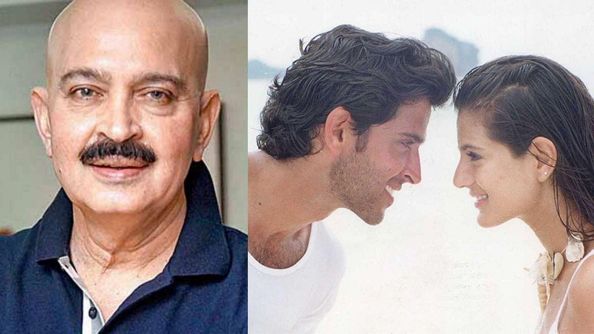 This Film Inspired Rakesh Roshan to Make 'Kaho Naa... Pyaar Hai'