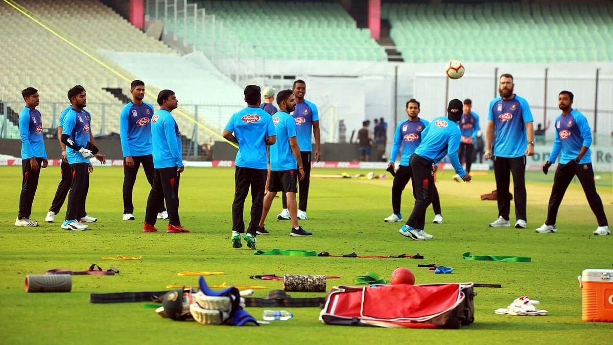 Bangladesh Decline Playing Test Series in Pakistan
