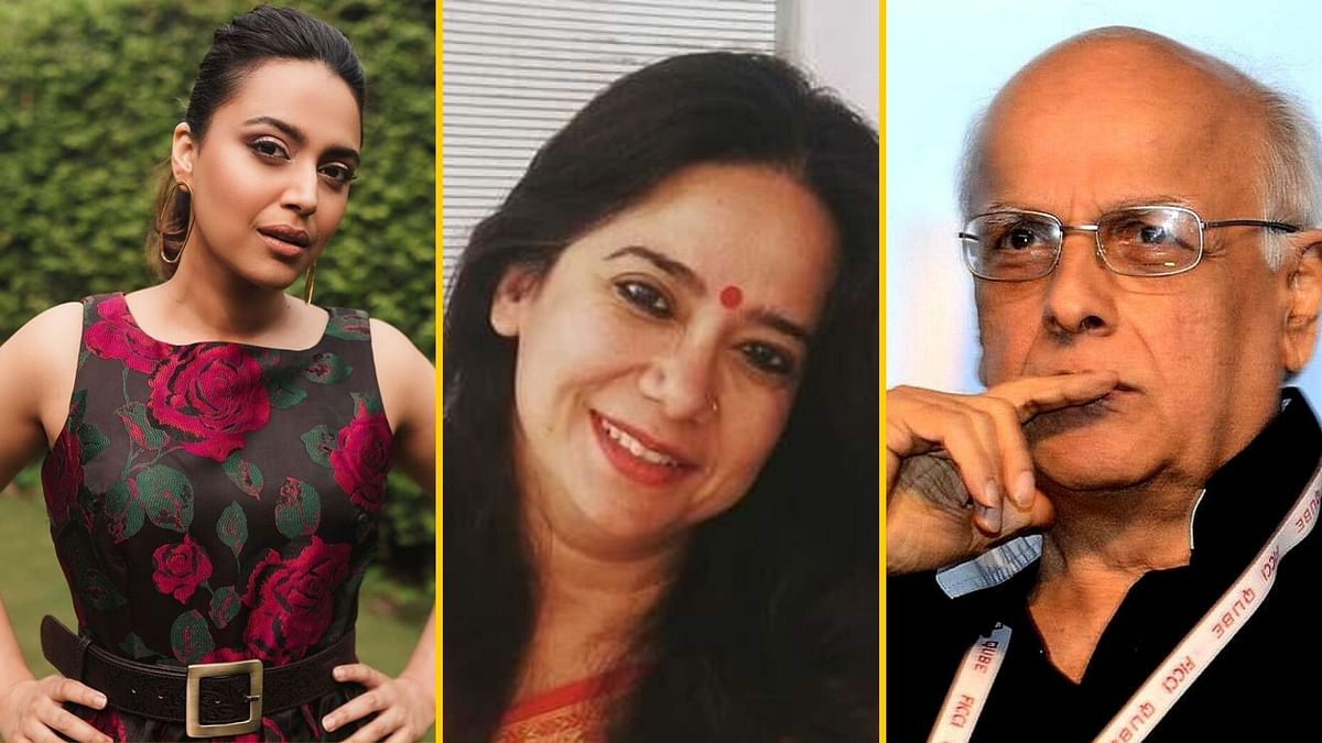 Swara, Mahesh Bhatt Demand Release of Sadaf Jafar Arrested in UP