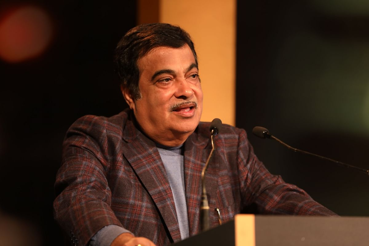 Secularism Intrinsic to India, Don't Need Any Lessons: Gadkari