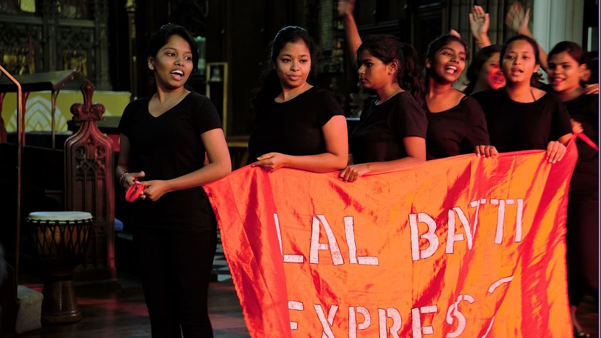 'Therapy Gave Us Life,' Say Daughters of Mumbai's Sex Workers