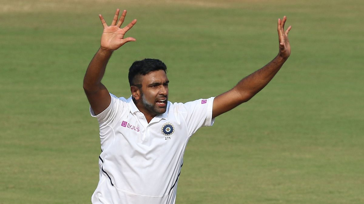 Ravichandran Ashwin Signs Up With Yorkshire for County Stint