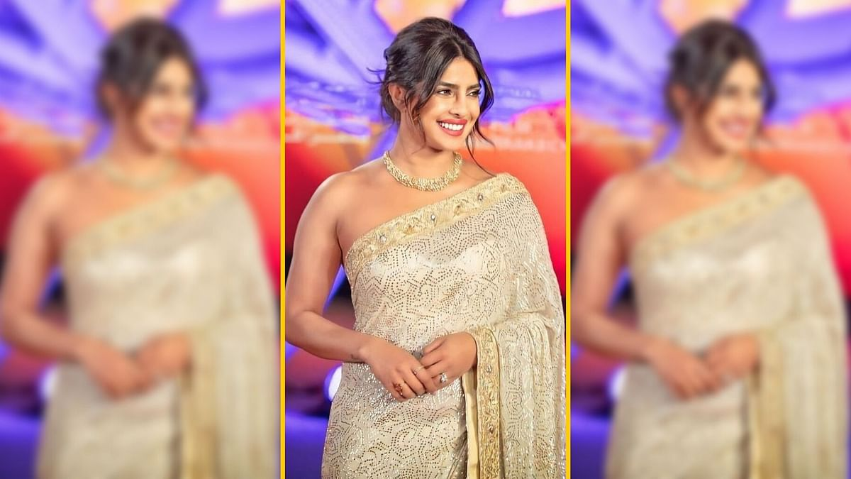 2019 has been a year of achievements for Priyanka Chopra.