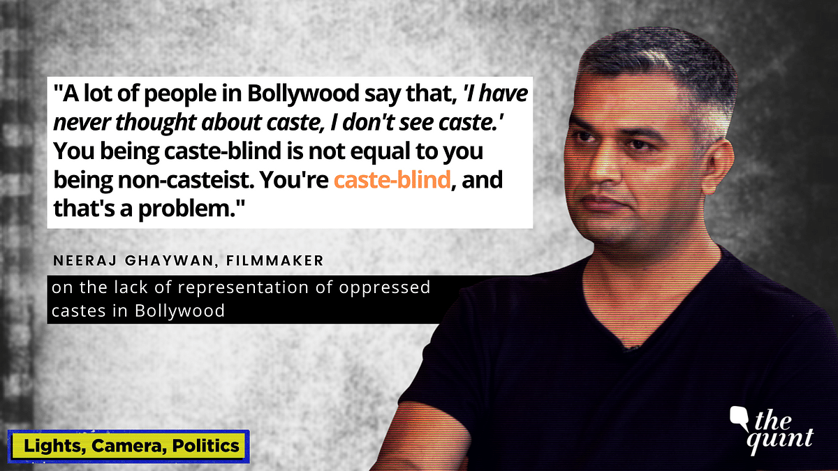 Bollywood's Role in Times of Political Crisis: A Quint Roundtable