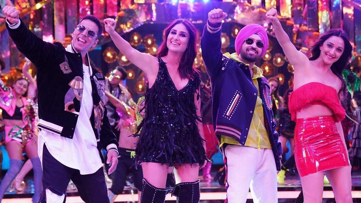 'Good Newwz' Nears Rs 100 Cr at the Box Office on New Year
