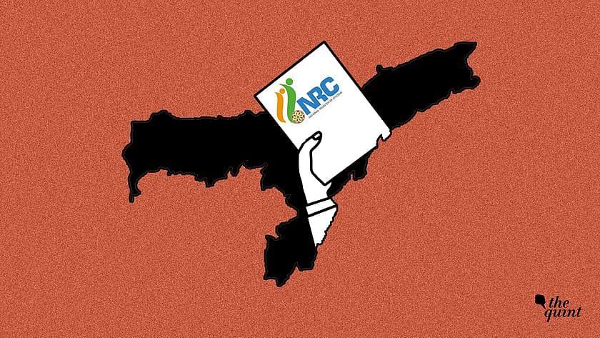 Assam NRC List Not Final, Over 2 L 'Undeserving' Names, HC Told