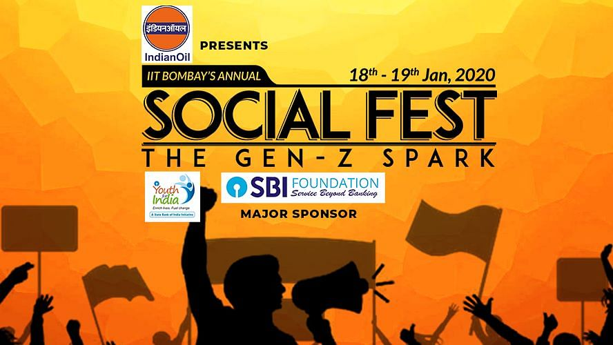 IIT Bombay's Annual Social Fest Will Commence From 18 Jan