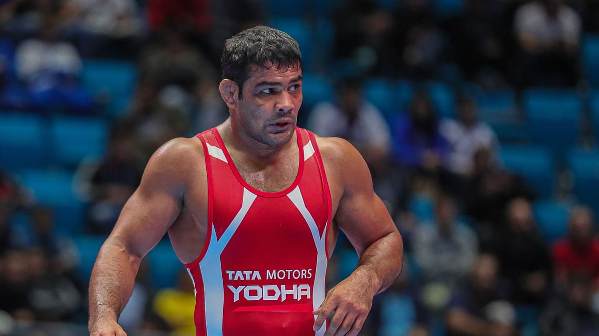 Sushil Kumar's request for a postponement of his category's trial has been rejected by the WFI.