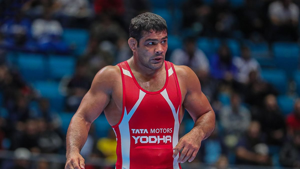 Jitender's Form Presents Sushil a Chance to Qualify for Tokyo 2020