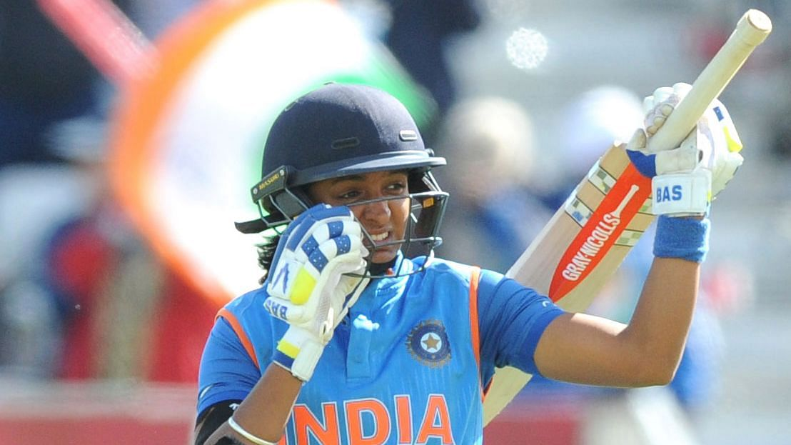 Harmanpreet Takes India to a Final-Over Victory Against England