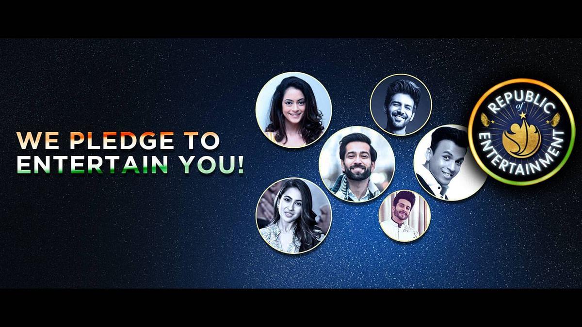 This Republic Day, ZEE5 Takes a Pledge To Entertain India