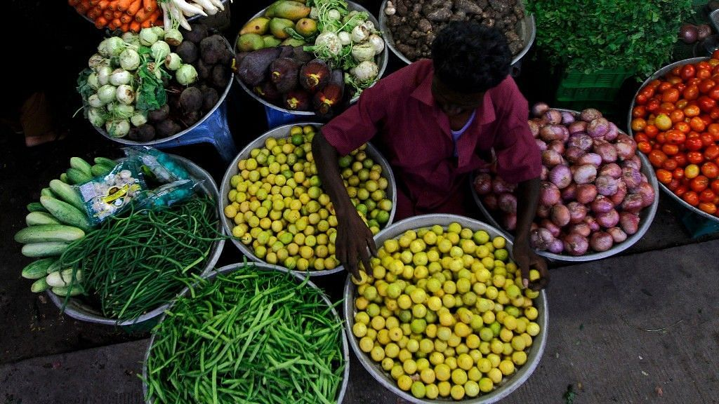 Wholesale Inflation Rises to 2.59% in December on Costlier Veggies