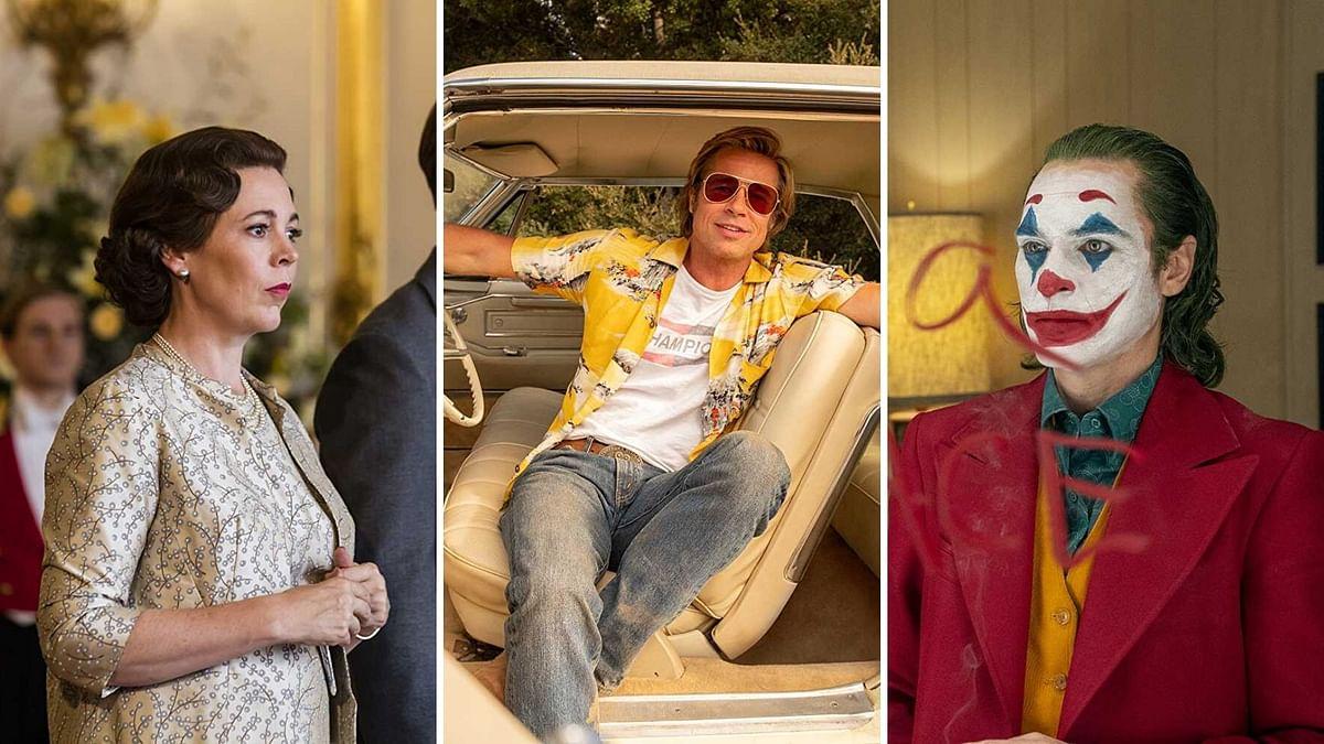 77th Golden Globe Awards: Chernobyl, Crown, Joker Among Winners
