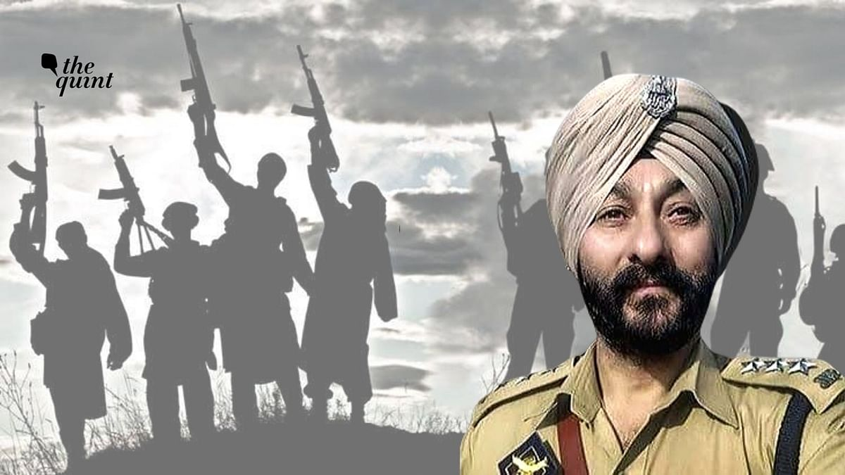 Davinder Singh: 10 Highlights of a Controversial Past & Present