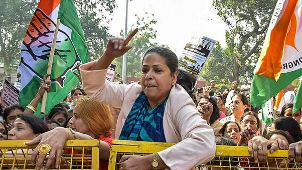 'Personal Reasons': Cong's Sharmistha on Not Fighting Delhi Polls