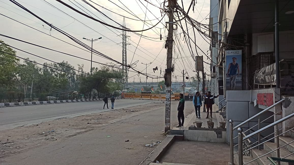 Shaheen Bagh, Delhi