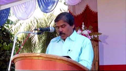 Goa Konkani Akademi Rejects Sahitya Akademi Award Winner's Book