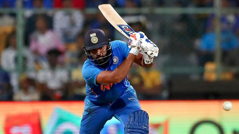 Didn't Expect the Match to Go Into Super Over: Rohit Sharma