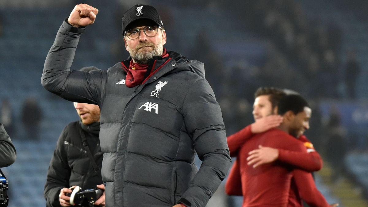 'Exceptional': Liverpool Sink Blades to Make it a Year Unbeaten