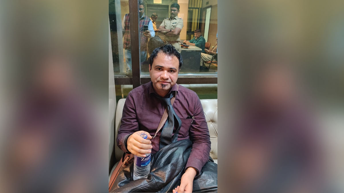 'Trying to Frame Me Again': Kafeel Khan on Arrest by UP Police