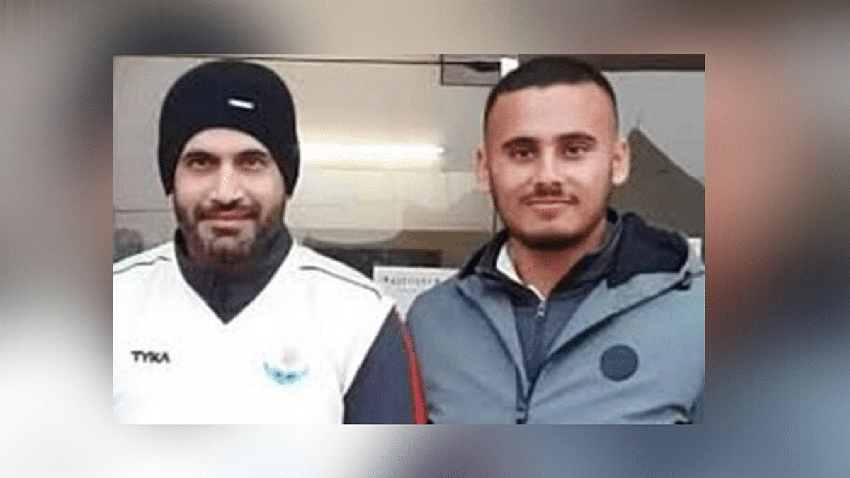 Irfan Pathan was the first one to spot Abdul during a cricket trial two years ago.