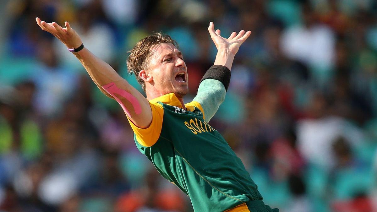 Dale Steyn  in Talks for International Comeback, Targets T20 WC