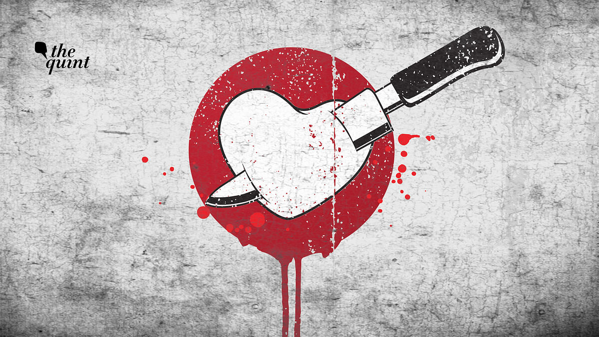 Love Kills: Are 'Affairs' the Fastest Growing Reason for Murder?