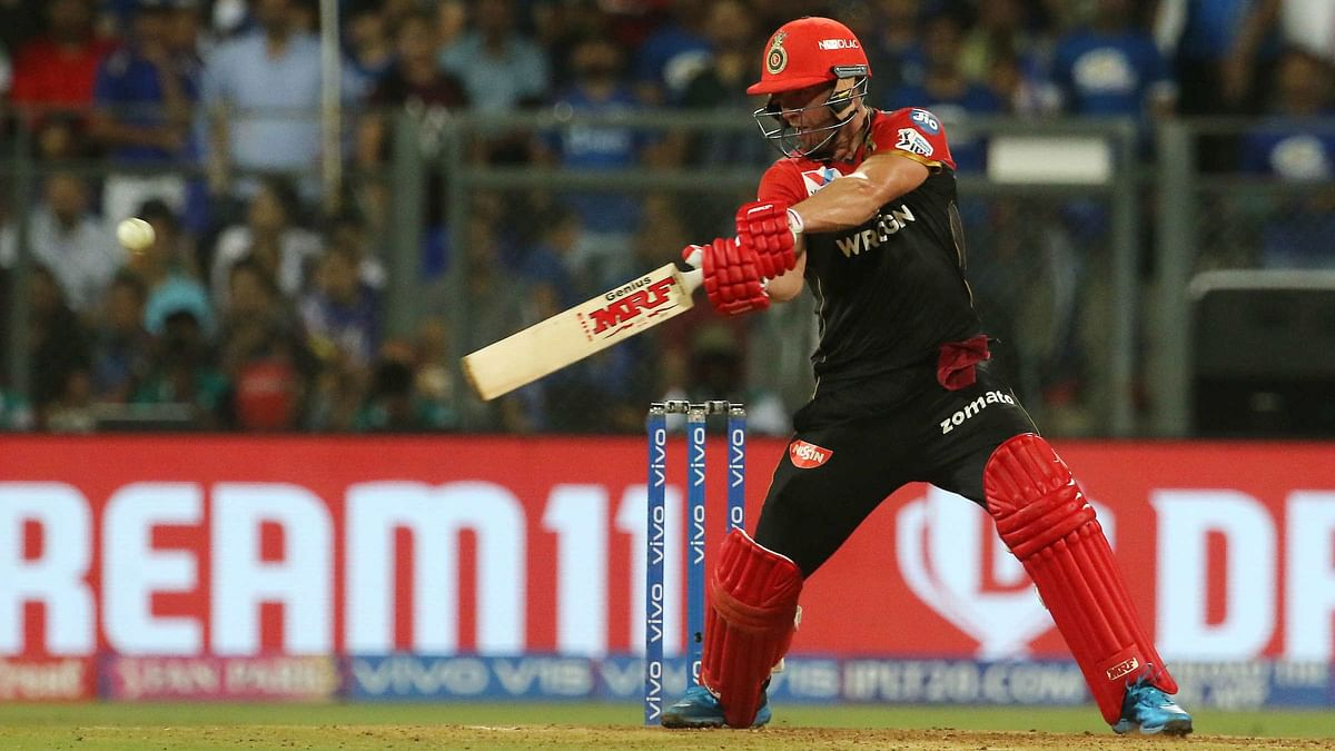 AB de Villiers 'Would Love' to Make Comeback for SA at World T20