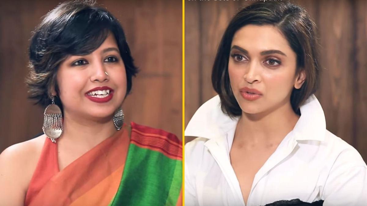 Deepika Padukone On Her Birthday Plans and Chhapaak's Release