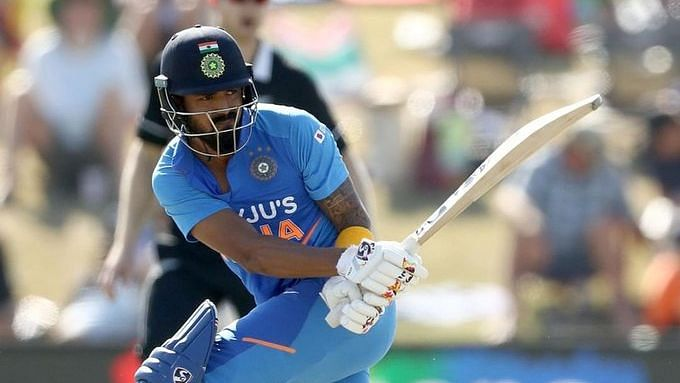 KL Rahul Remains at No 2, Kohli Drops to 10 in T20I Rankings