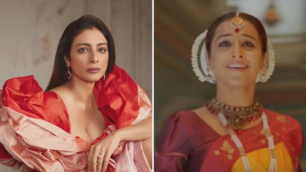 Tabu to Recreate 'Ami Je Tomar' in 'Bhool Bhulaiyaa 2'?