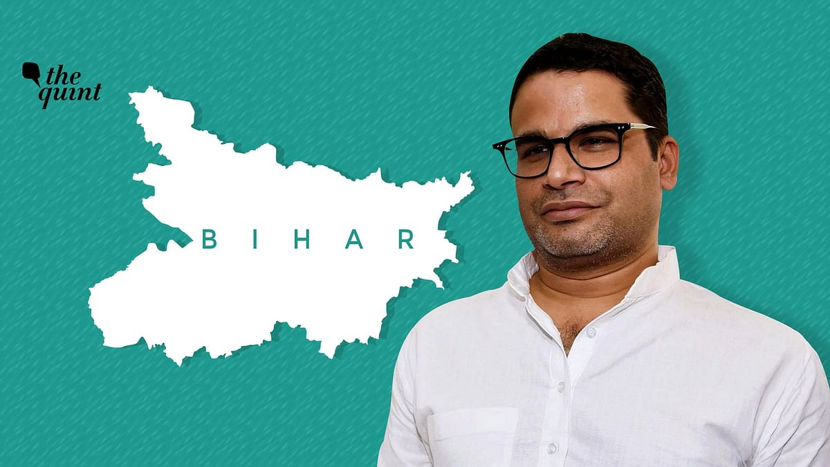 What's Prashant Kishor's Bihar Game Plan? Read Between the Lines