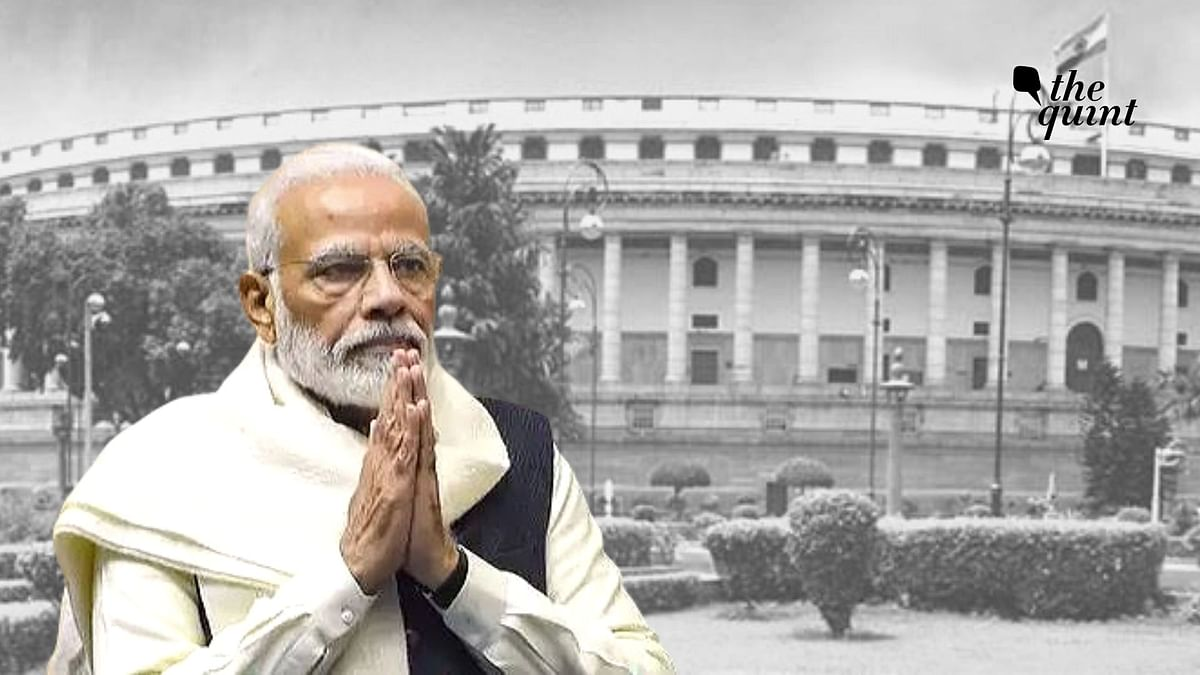 CAA, Economy & Nehru: Key Highlights of PM Modi's Speech in LS
