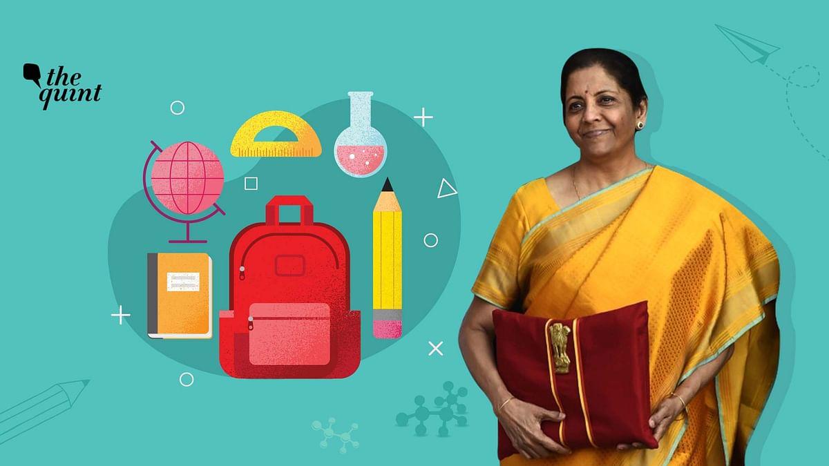 Education Budget 2020: Rs 99,300 Crore Allocated, FDI & New Policy
