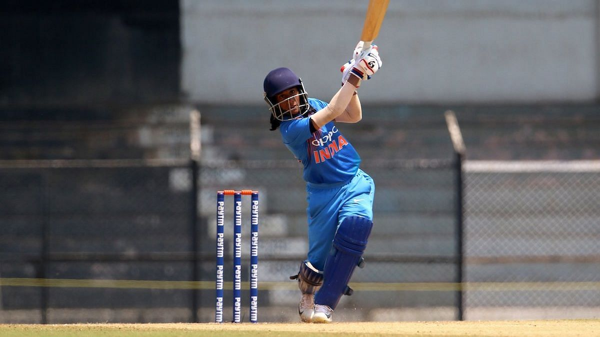 Jemimah Rodrigues is one of the India cricketers taking part in the India Nippon Cup.
