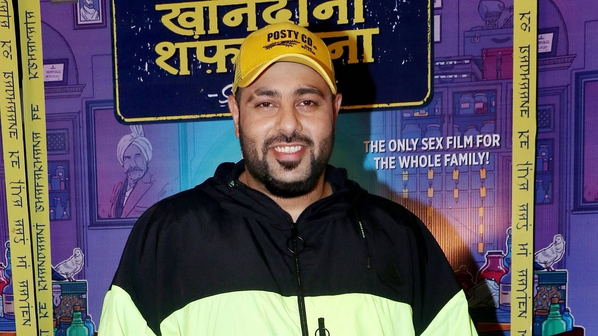 Badshah Meets With Car Accident in Punjab; Escapes Unhurt: Reports