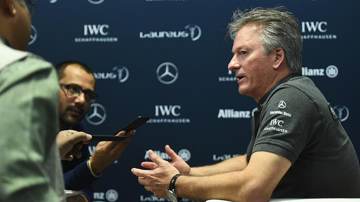 Steve Waugh Urges Modern-Day Greats to Embrace Day-Night Tests