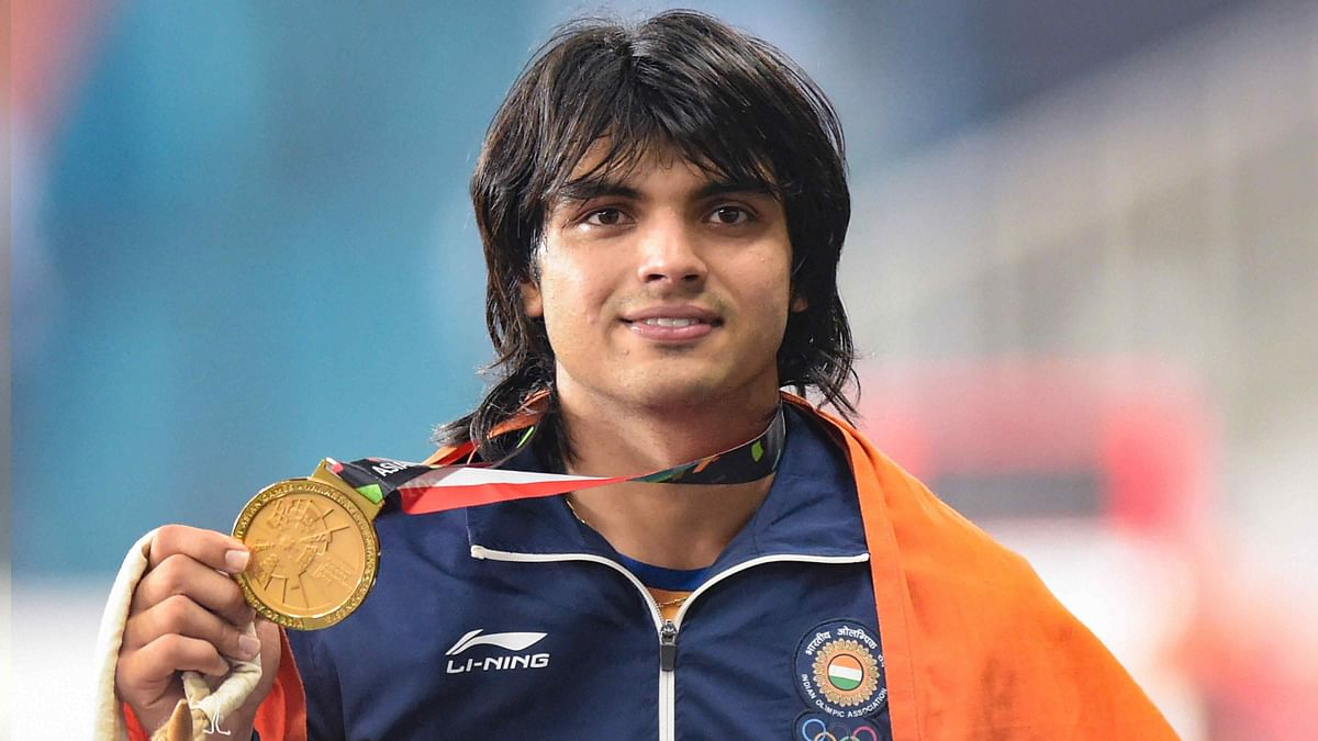 In 2018, Chopra became the first Indian to win gold in javelin in Asian Games and Commonwealth Games.
