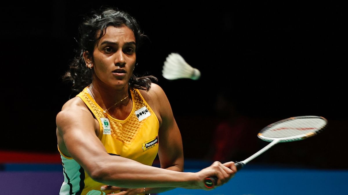 PV Sindhu continued to play the All England despite the Government's 11 March advisory against Coronavirus.