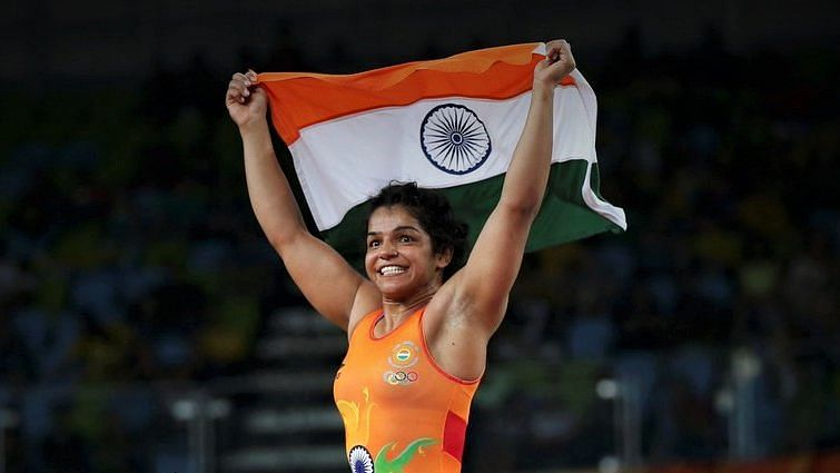 Sakshi Handed Chance to Book Slot for Asian Olympic Qualifiers