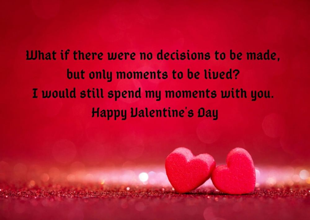 Happy Valentine S Day 2021 Quotes In English Hindi Valentine S Day Images Wishes To Send On Whatsapp Facebook Instagram Upload As Whatsapp Insta Story