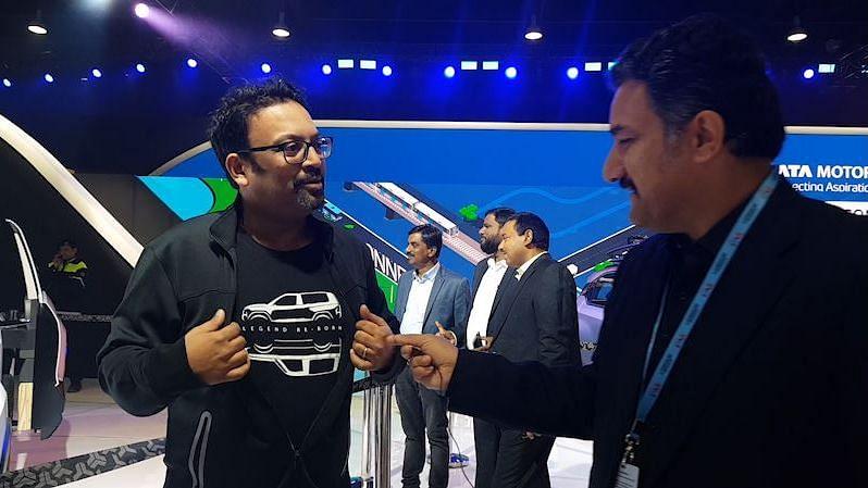 Auto Expo 2020: Tata Planning 14 Cars & SUVs on Its New Platforms
