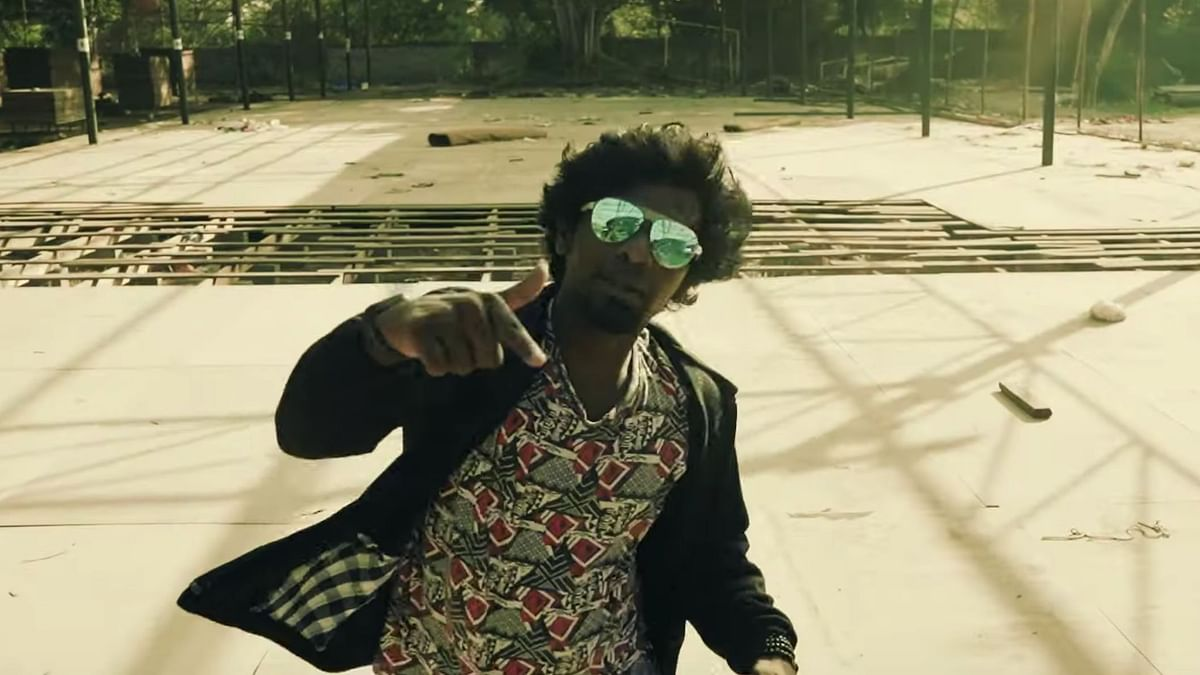 'Hinduism is a Religion, Don't Politicise it:' Rapper Nigavithran