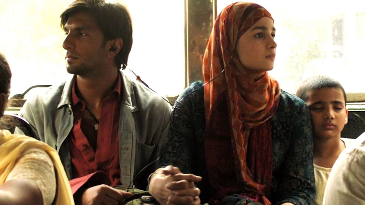 65th Filmfare Awards: 'Gully Boy' Takes Home Thirteen Awards