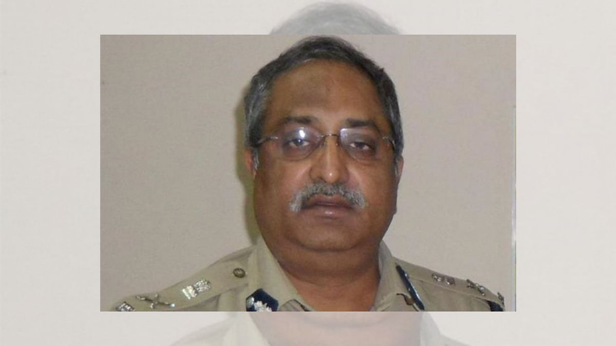 Andhra Pradesh Govt Places DGP-Rank IPS Officer Under Suspension