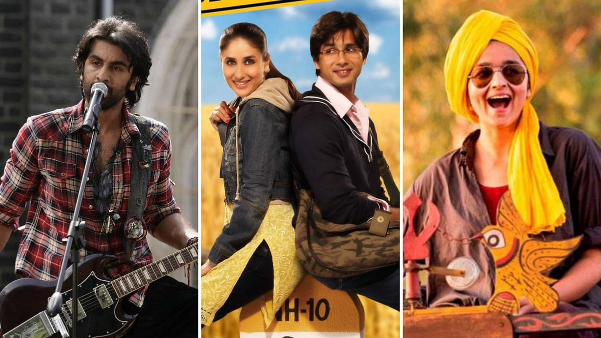 'Socha Na Tha' to 'Jab Harry...': All Imtiaz Ali Films Ranked