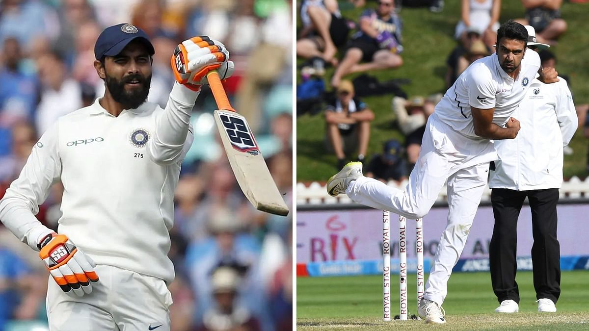 Selection Dilemma For Team India Ahead of Christchurch Test