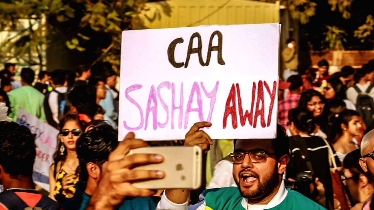 'Divisive & Discriminatory': Goa Church Urges Govt to Revoke CAA